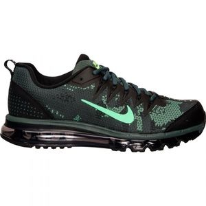 Nike Air Max 09 Jacquard Running Shoes